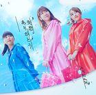 Shitsuren, Arigato [Type C] (SINGLE+DVD) (First Press Limited Edition) (Japan Version)