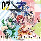 ONGEKI Vocal Collection 07 (Japan Version)