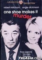 One Shoe Makes it Murder (1982) (DVD) (US Version)