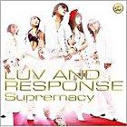Supremacy (SINGLE+DVD)(Japan Version)