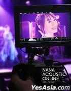 NANA ACOUSTIC ONLINE [BLU-RAY] (Taiwan Version)
