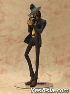 LUPIN THE IIIRD Jigen Daisuke no Bohyou : Jigen Daisuke Normal Edition Pre-painted PVC Figure