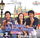 Lovers In Prague (Part 1) (To Be Continued) (Hong Kong Version)