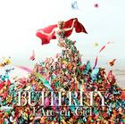 BUTTERFLY (Normal Edition)(Japan Version)