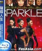 Sparkle (2012) (Blu-ray) (Taiwan Version)