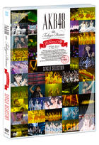 AKB48 in TOKYO DOME - 1830m no Yume - SINGLE SELECTION (Japan Version)