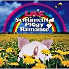 LIAR LIAR / Sentimental PIGgy Romance  (SINGLE+DVD)(First Press Limited Edition B)(Japan Version)