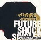 FUTURE SHOCK SINGLES (Japan Version)