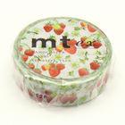 mt Masking Tape : mt ex Strawberry