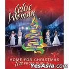 Celtic Woman - Home for Christmas : Live in Dublin (DVD) (Korea Version)