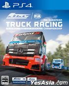 FIA European Truck Racing Championship (日本版)