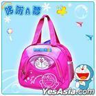Doraemon - Lunch Bag (Pink)