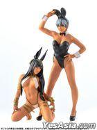 PLAMAX : MF-47: Minimum Factory Non: Bunny Girl & Anubis Costume