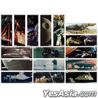 STAR WARS CHARA-POS COLLECTION -Vehicles-