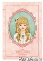 Petit Diary Version 3 (Mori)