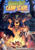 Scooby-Doo! Camp Scare (DVD) (US Version)