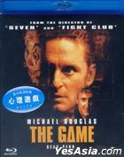 The Game (Blu-ray) (Hong Kong Version)