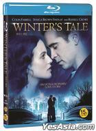Winter's Tale (2004) (Blu-ray) (Korea Version)