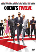 Ocean 12 (DVD)(Japan Version)