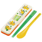 Pokemon Cutlery Set with Case