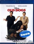 Old Dogs (Blu-ray) (Hong Kong Version)