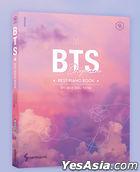 BTS Dopiano Best Piano Book