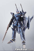 Macross 30 : DX Chogokin YF-29B Parzival (Unit Rod)
