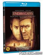 Enemy at the Gates (Blu-ray) (Korea Version)