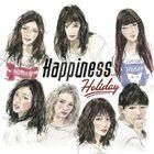 Holiday (SINGLE+DVD)(Japan Version)