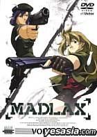 MADLAX VOL.6 VOL.6