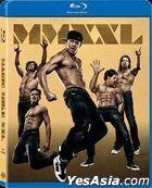 Magic Mike XXL (2015) (Blu-ray) (Hong Kong Version)