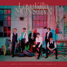 Love Killa-Japanese ver.- [TYPE A] (SINGLE+ DVD) (First Press Limited Edition) (Japan Version)