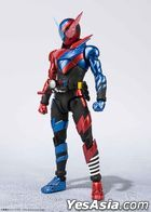 S.H.Figuarts : Masked Rider Build Rabbit Tank Form (Best Selection)