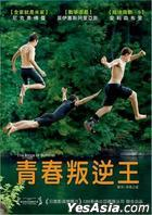 The Kings Of Summer (2013) (DVD) (Taiwan Version)