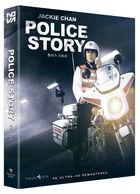 Police Story (Blu-ray) (4K Remastering Edition) (Korea Version)
