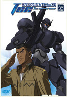 FULL METAL PANIC! THE SECOND RAID ACT3. SCENE08+09 (Japan Version)
