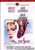 The Swan (1956) (DVD) (US Version)