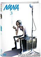 NANA (DVD) (Vol.3) (Hong Kong Version)