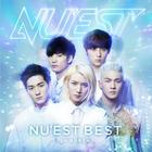 NU'EST BEST IN KOREA (Normal Edition)(Japan Version)