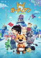 T-Guardians  (DVD)(Japan Version)
