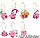 Kirby's Dream Land : Rubber Mascot Collection