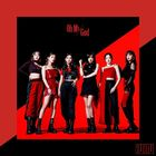 Oh my god [Type A] (ALBUM + DVD + POSTER) (First Press Limited Edition) (Japan Version)