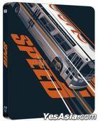 Speed (1994) (Blu-ray) (Taiwan Version)