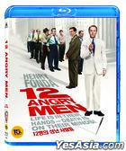 12 Angry Men (1957) (Blu-ray) (Korea Version)
