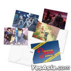 Detective Conan  - Post Cards Set