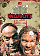 Wildboyz-the complete Second season-Uncensered (Japan Version)