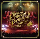 'Princess Principal THE LIVE Yuki Kajiura x Void Chords' Live CD  (Japan Version)