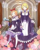 Re:Zero kara Hajimeru Isekai Seikatsu 2nd Season Vol.4 (DVD) (Japan Version)