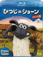 Shaun the Sheep Series 2 Vol.2  (Japan Version)