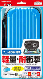 Nintendo Switch Lite Shine Pouch SW Lite (Blue) (Japan Version)